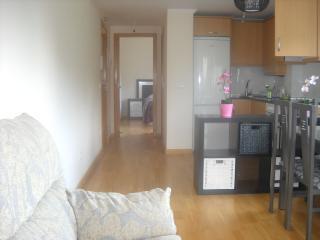 Apartamento Llanes con terraza, garaje y piscina