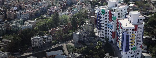 Swayambhu Hotels and Apartments - Fully Serviced Apartments in Sitapaila Area serving since 2012.