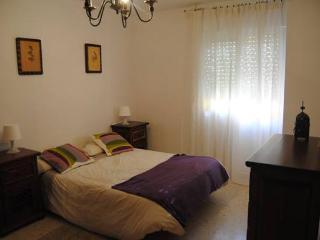 Apartamento amplio con encanto