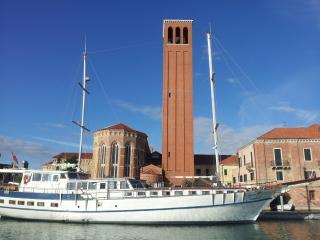 venezia Boat and Breakfast  Caicco Freedom