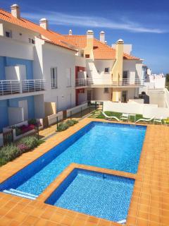 Ocean Breeze Apartment Baleal Beach