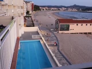 Vilagarcia de Arousa primera linea de playa 3M