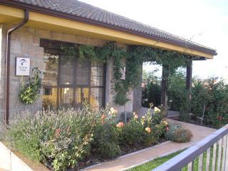 Casa Rural Pico Zapatero, Avila