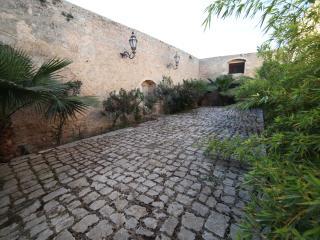 Villa Renè, Comiso