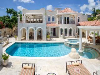Villa Chianti at Pointe Pirouette, Saint Maarten, Mullet Bay