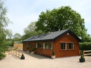 Crockerton Lodge - holiday let close to Longleat.