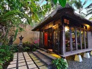 Jendela di Bali - 2 Bedroom Unique Villa Near Ubud