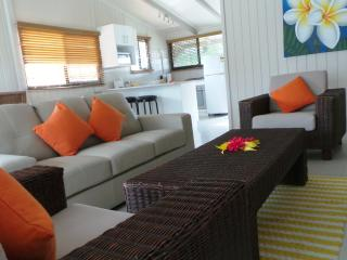 Island Breeze Apartments, Port Vila