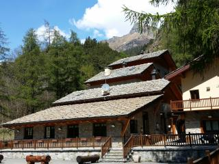 La Ciamusira - Casa per Ferie, Ayas