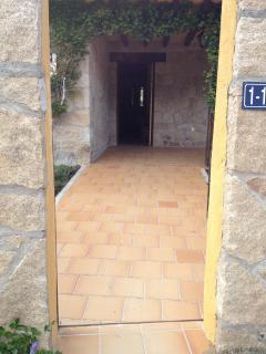 Casa Rural Pico Zapatero