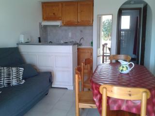 Mini villa 55m2 pour 6 personnes, Sainte Lucie de Porto-Vecchio