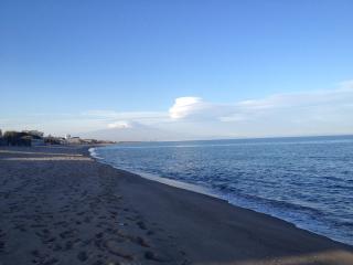 sicilia vacanze villa a 50 m dal mare last minute, Augusta