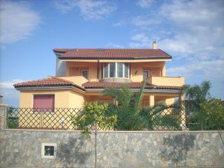 Villahermosa, Montepaone
