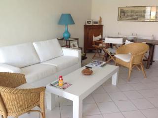 Fregene appartamento con giardino a 200 mt dal mar, Fiumicino
