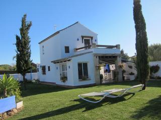Casa Zahora Gañania