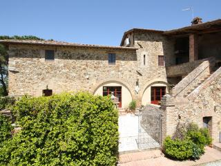 Siena country house, private pool., Monteriggioni