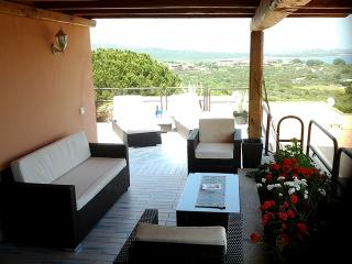 Holiday apartment in Sardinia, Olbia