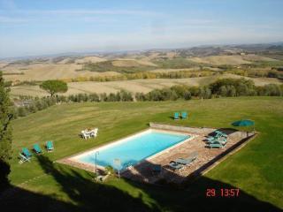VILLA TINAIO, Monteroni d'Arbia