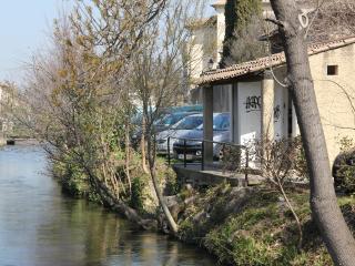 Provence (L'Isle sur la Sorgue) France