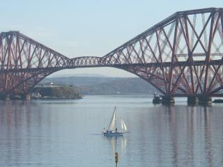 Crawsteps - History, Charm, Views!, South Queensferry