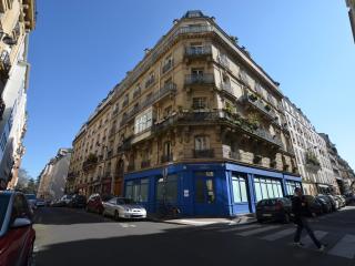 15 LACEPEDE : Prestigious flat in Latin Quarter