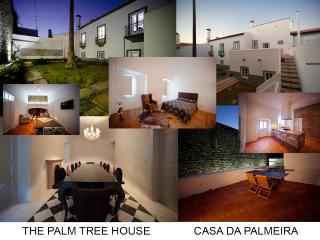 THE PALM TREE HOUSE - CASA DA PALMEIRA, Serpa