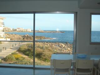 Apartamento con vista a Cabrera, muy luminoso, Ses Salines