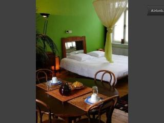 Door and Door Bed and Breakfast Cosy and Charming, Brujas