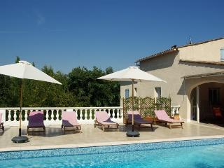 Maison Spacieuse pour 10 pers. avec piscine Privée