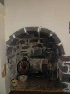 Traditional Forno (display only)
