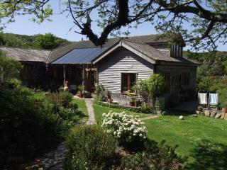 Blackbird Studio, St Ives