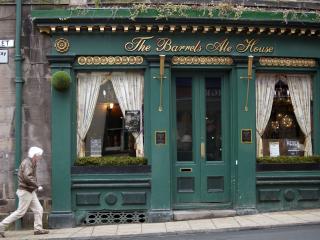 40 Ravensdowne, Berwick Upon Tweed.