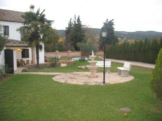Las Mellizas 2, Arriate