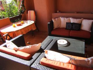 Apartment For Rent- El Soto De Marbella La Mairena