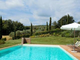 9 bedroom Villa in San Gimignano, San Gimignano, Volterra and surroundings, Tuscany, Italy : ref 2294081, Pancole