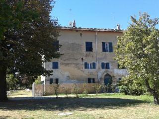 Villa Massaioli, Marotta