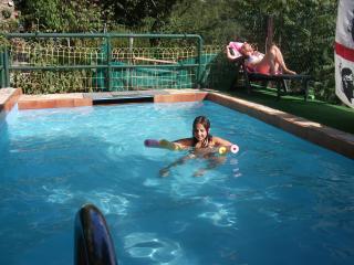Aritzo - Chalet  Su Foxile con BBQ e piscina