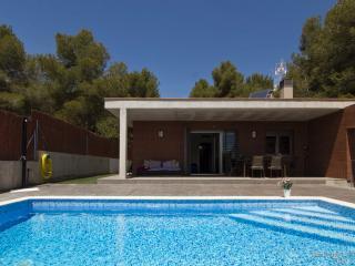 Casa independiente cerca de Sitges