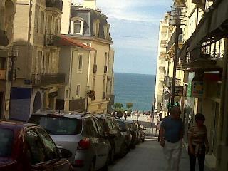 Appartement idéal hyper centre proche plages, Biarritz