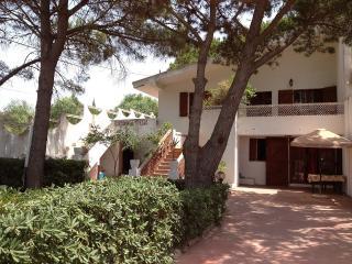 Casa al mare -Sardegna -Portopino -70 mt spiaggia, Sant'Anna Arresi