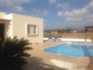 Cyprus Beach Villa