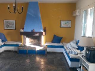 Afantou beach house