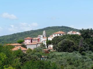 Casa Anna Montemarcello