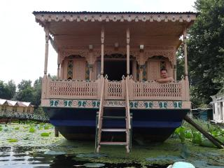 Shalimar  Group Of Houseboats