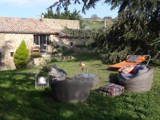 Gîte de charme 4 étoiles en Ardeche, Tournon-sur-Rhone