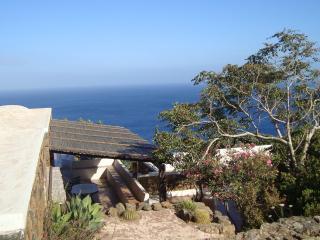 Dammuso Martingana, Pantelleria