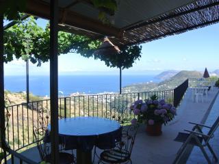 Casa Bellavista - Appartamento Kathia, Lipari