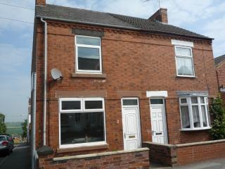 Heywood St, Chesterfield