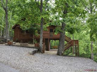 Kayels Mountain Retreat- Is the perfect place to enjoy your family vacation!