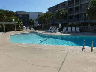 Great location steps away from the sand! Pelicans Landing #127Myrtle Beach SC